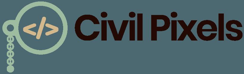Civil Pixels Knowledge Base